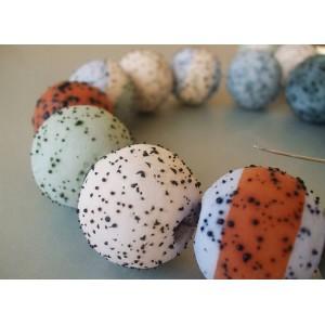Ceramic jewelry ways of making