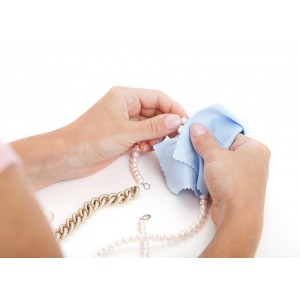 Tips on how to take care of our pearl jewelry