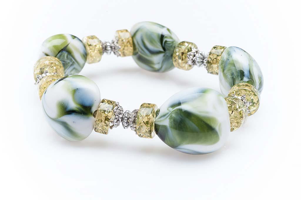 Women's bracelet Abir