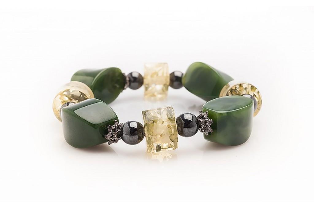 Women's bracelet Alexandra