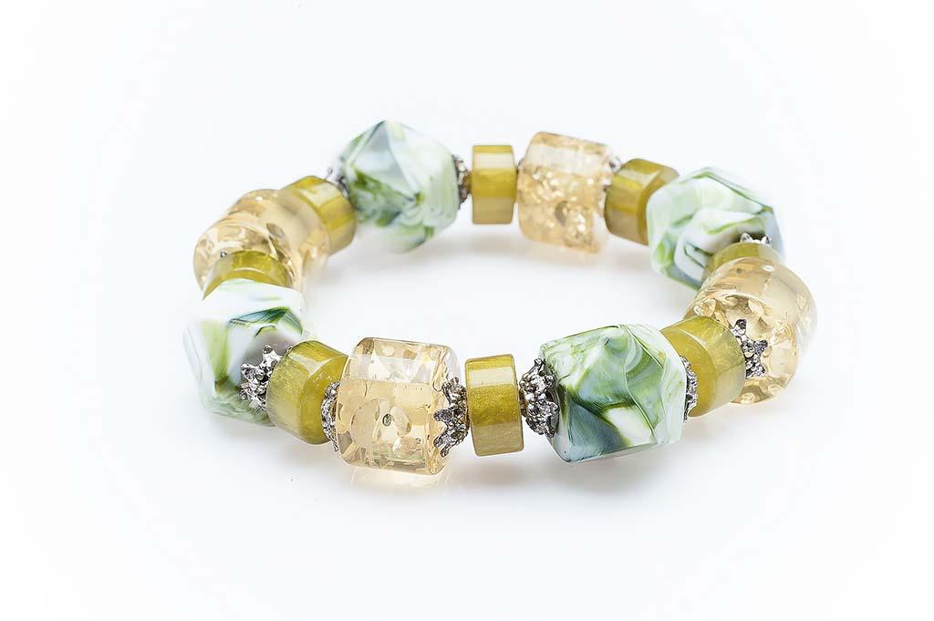 Women's bracelet Alisia