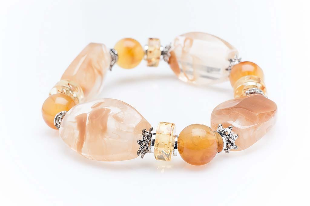 Women's bracelet Anahi