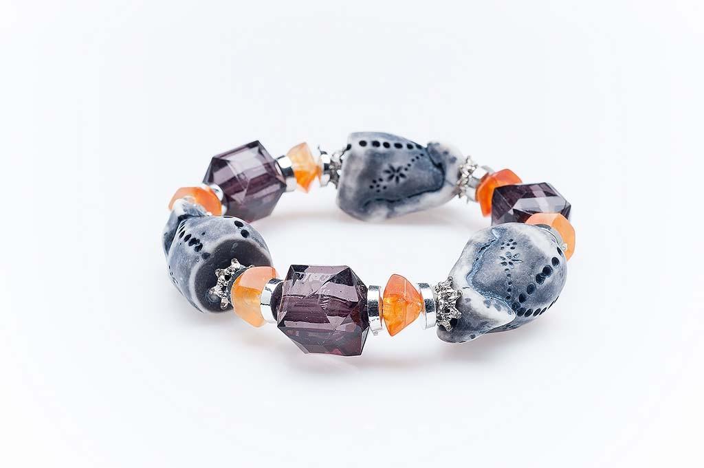 Women's bracelet Andreea