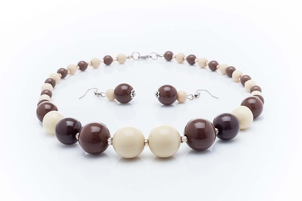 Women's set of jewelry Matilde