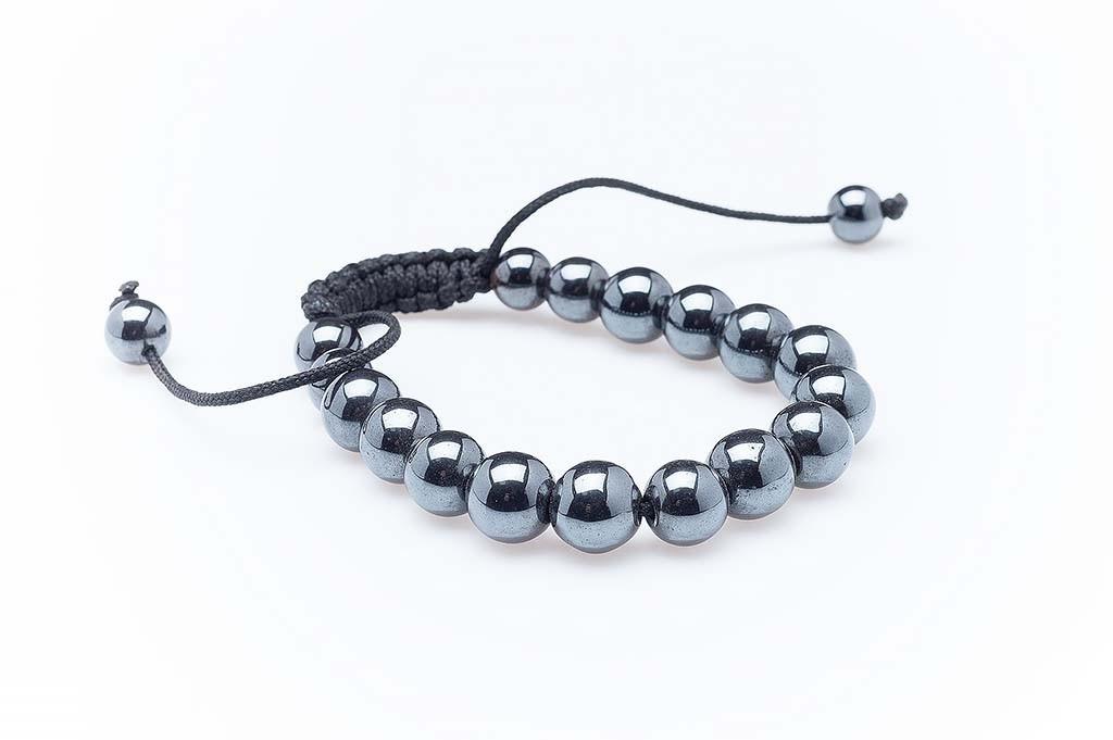 Women's bracelet with beads Eleonora