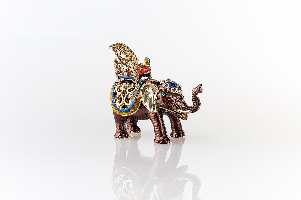 Сувенир от метал КН-1203000501