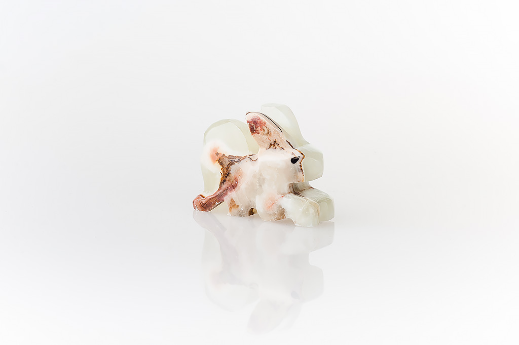 Сувенир от естествен камък КН-1204000490
