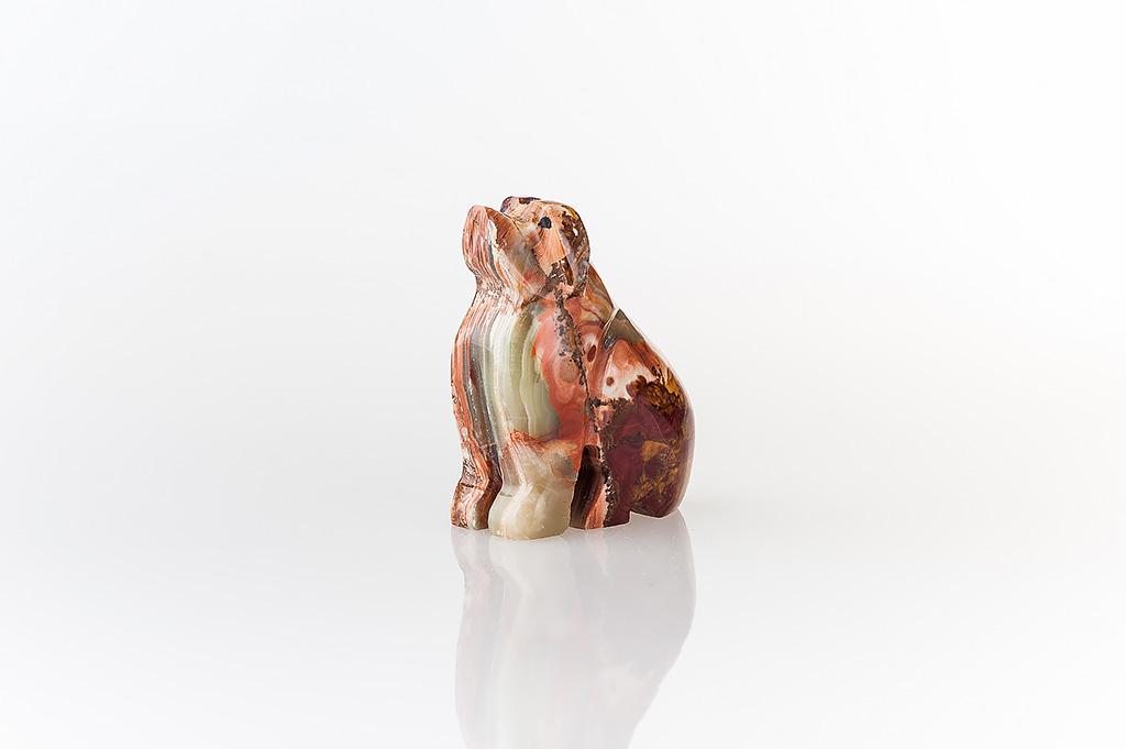 Сувенир от естествен камък КН-1204000497