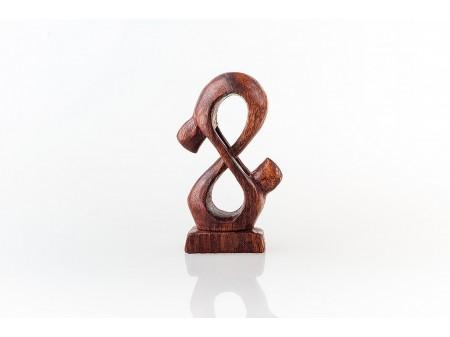 Сувенир от дърво КН-1205000521