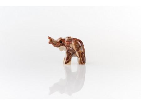 Сувенир от естествен камък КН-1204000491